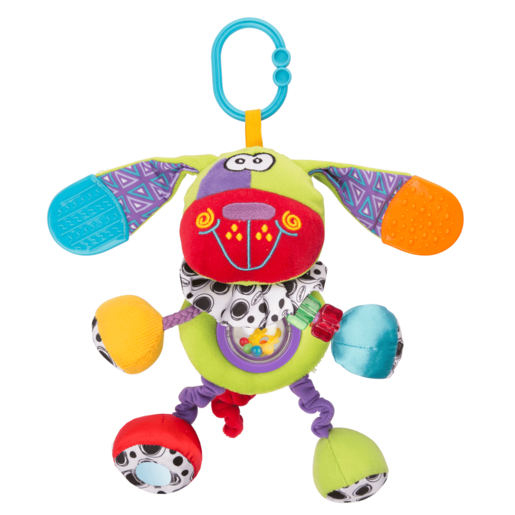 Playgro - Activity Doofy Dog