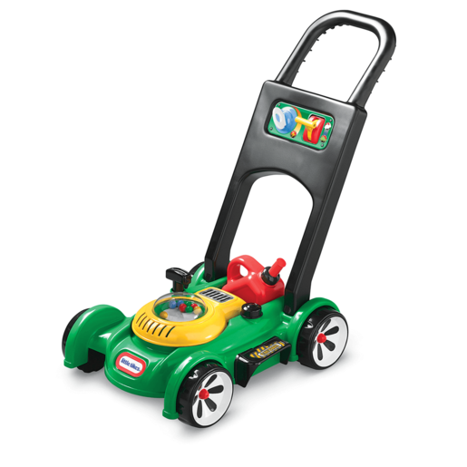 Little Tikes Gas n Go Lawn Mower