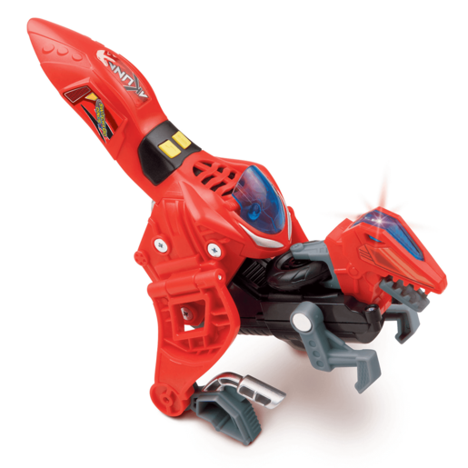 VTech Switch & Go Dinos - Akuna the Velociraptor