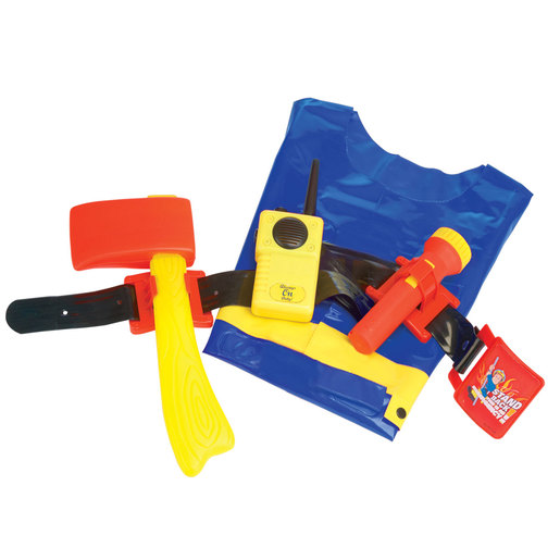 Fireman Sam Utility Belt Set
