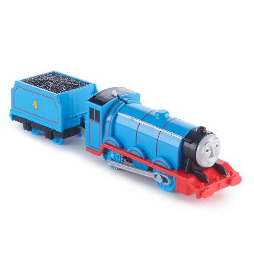 Fisher-Price Thomas & Friends - TrackMaster Motorised Gordon Engine