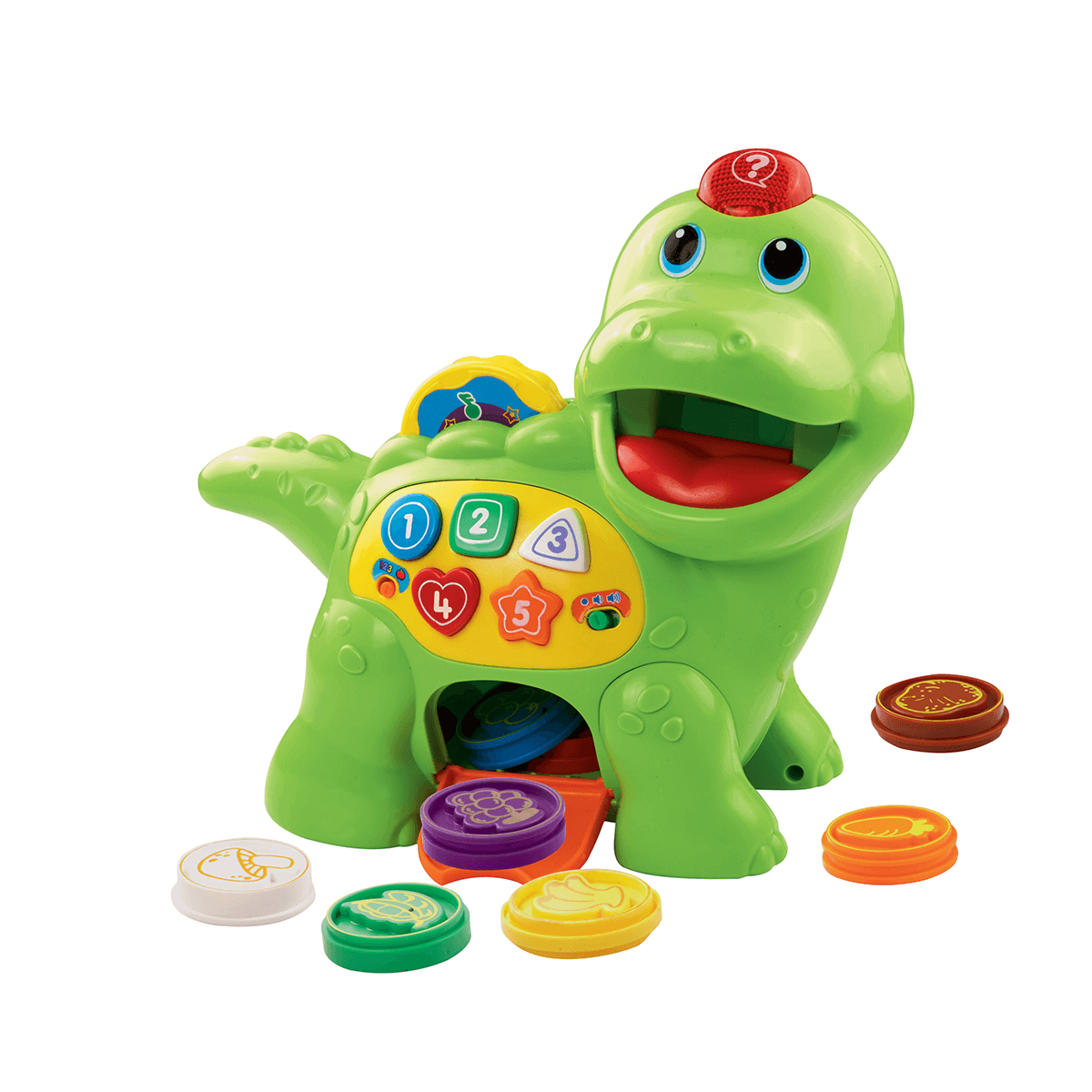 VTech Baby Feed Me Dino from Early Learning Center