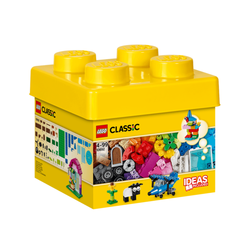 LEGO Classic Creative Bricks Box - 10692