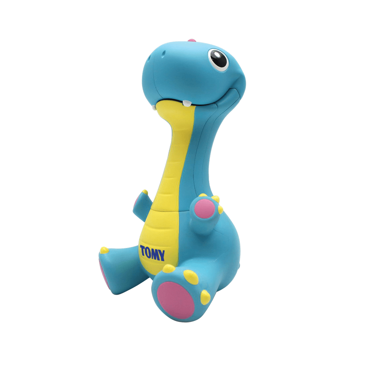 Tomy Toomies Stomp & Roar Dinosaur from Early Learning Center