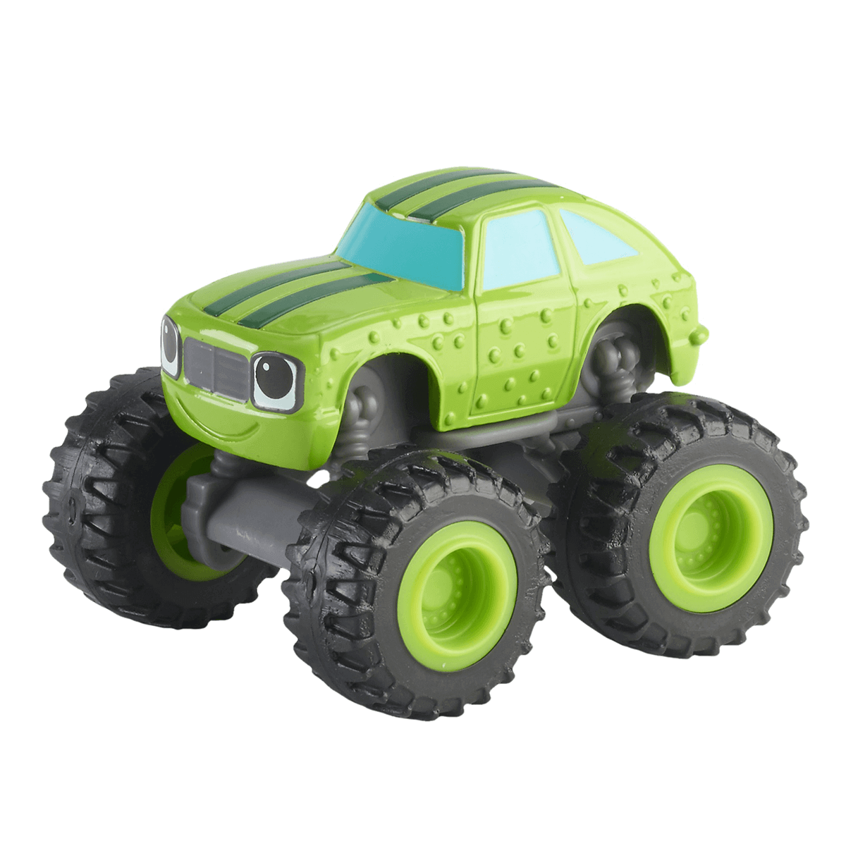 Fisher-Price Blaze and the Monster Machines Die Cast Vehicle - Pickle from Early Learning Center