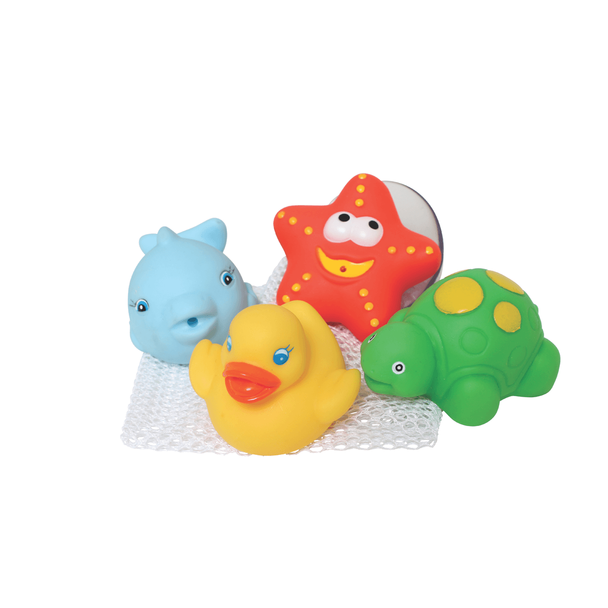 Playgro Bath Squirter Set from Early Learning Center
