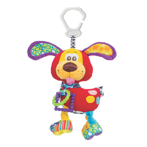 Playgro Activity Friend Pooky Pup