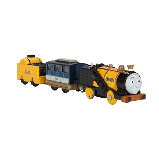 Fisher-Price Thomas & Friends TrackMaster - Runaway Stephen
