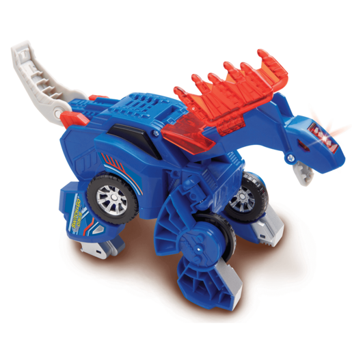 VTech Switch & Go Dinos Abner the Amargasaurus
