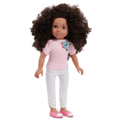 B Friends 45cm Doll - Mia