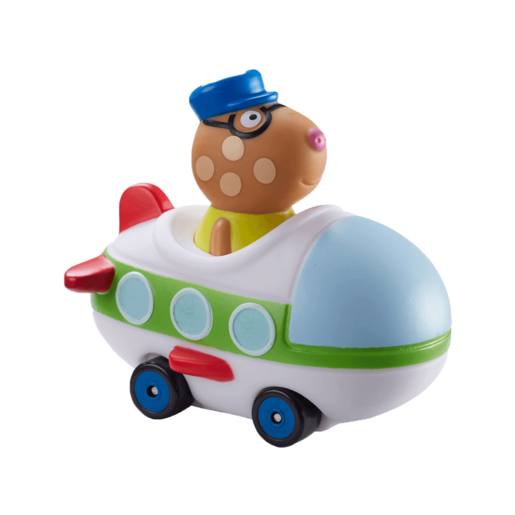 Peppa Pig Mini Buggy - Pedro