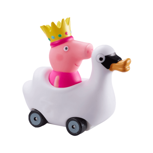 Peppa Pig Mini Buggy - Peppa