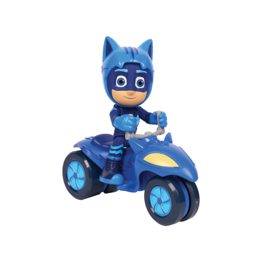 PJ Masks Super Moon Space Rover and Figure - Catboy