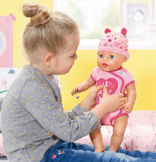 Dolls - Spark imaginative role play