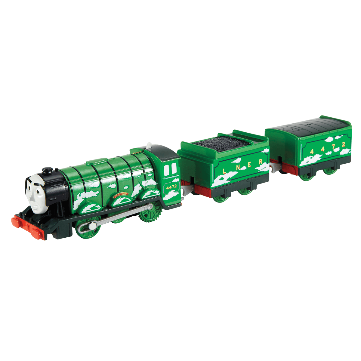 Fisher-Price Thomas & Friends - TrackMaster Flying Scotsman Train Engine
