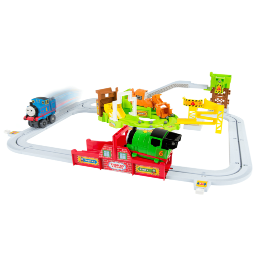 Thomas and Friends Big Loader Playset