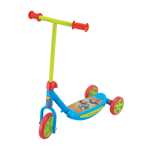 Toy Story 3 Wheeled Scooter