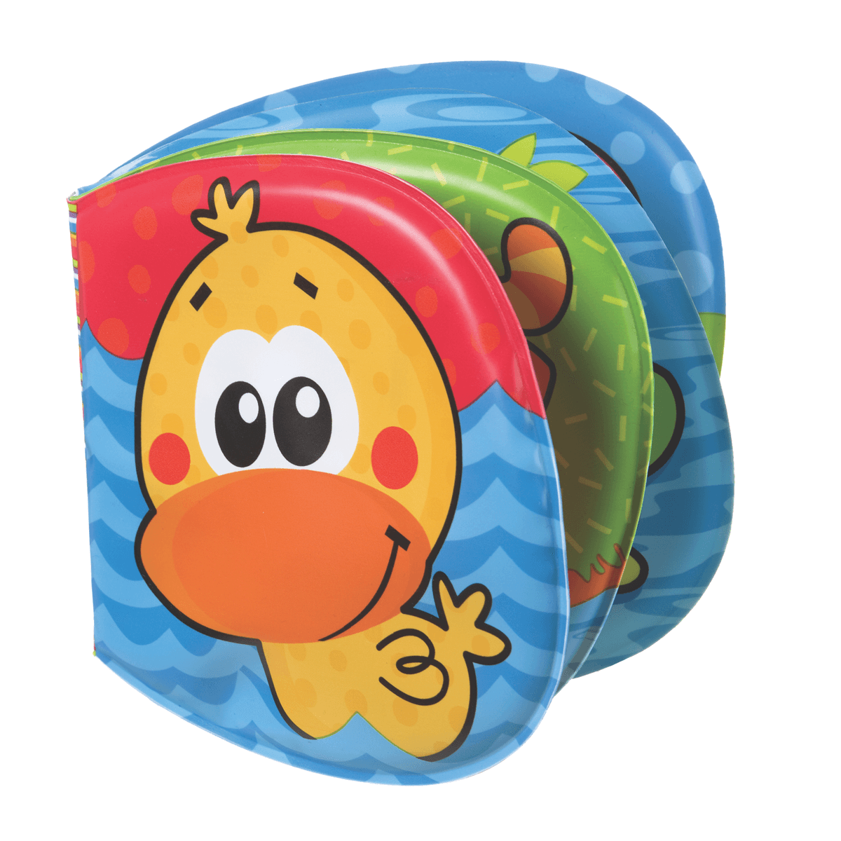 Playgro Garden Bath Book from Early Learning Center