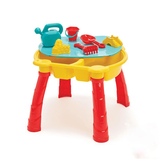 Out & About - Sand & Water Play Table (H37cm)