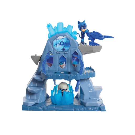 PJ Masks Super Moon Adventure - Luna Fortress Playset