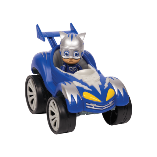 PJ Masks Power Racers Vehicles - Catboy