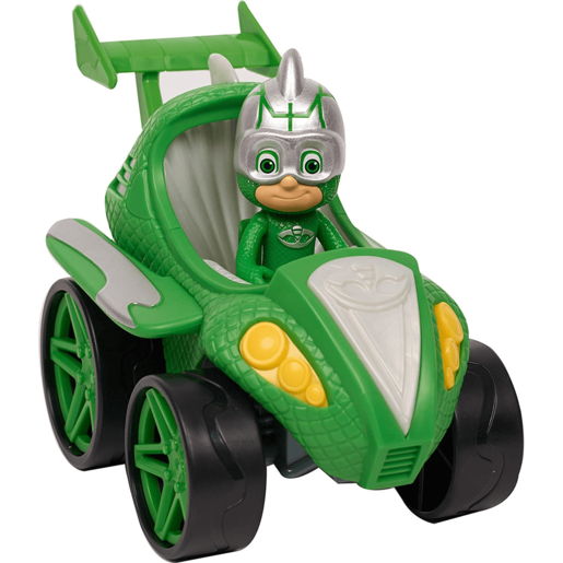 PJ Masks Power Racers Vehicles - Gekko
