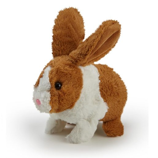 Pitter Patter Pets Happy Hoppy Bunny