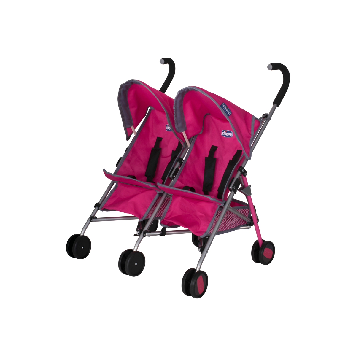 Chicco Echo Twin Stroller from Early Learning Center