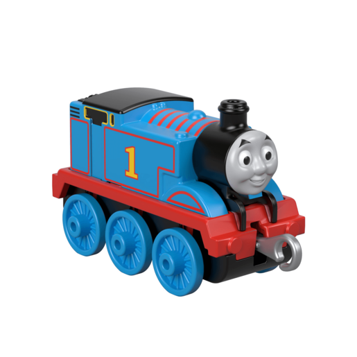 Fisher-Price Thomas & Friends TrackMaster Train Engine - Thomas