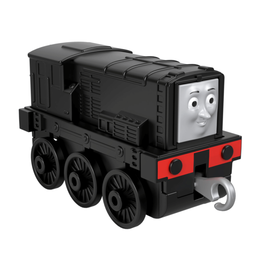 Fisher-Price Thomas & Friends TrackMaster - Diesel