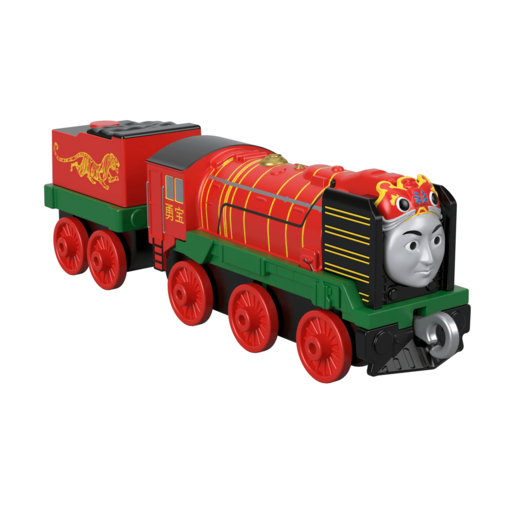 Fisher-Price Thomas & Friends TrackMaster Train Engine - Yong Bao