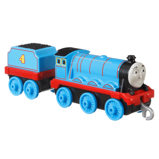 Fisher-Price Thomas & Friends TrackMaster Train Engine - Gordon