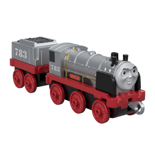 Fisher-Price Thomas & Friends TrackMaster - Merlin the Invisible