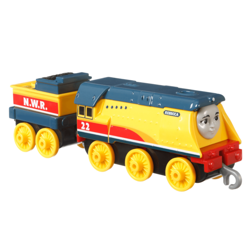 Fisher-Price Thomas & Friends TrackMaster - Rebecca