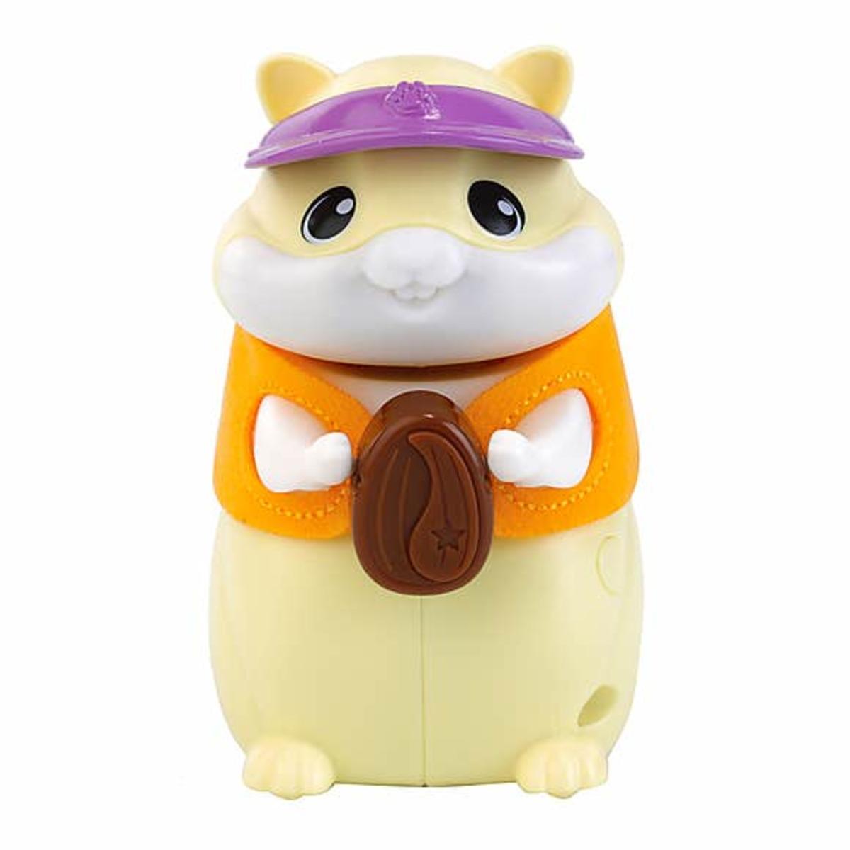 VTech PetSqueaks Hamster - Sunny