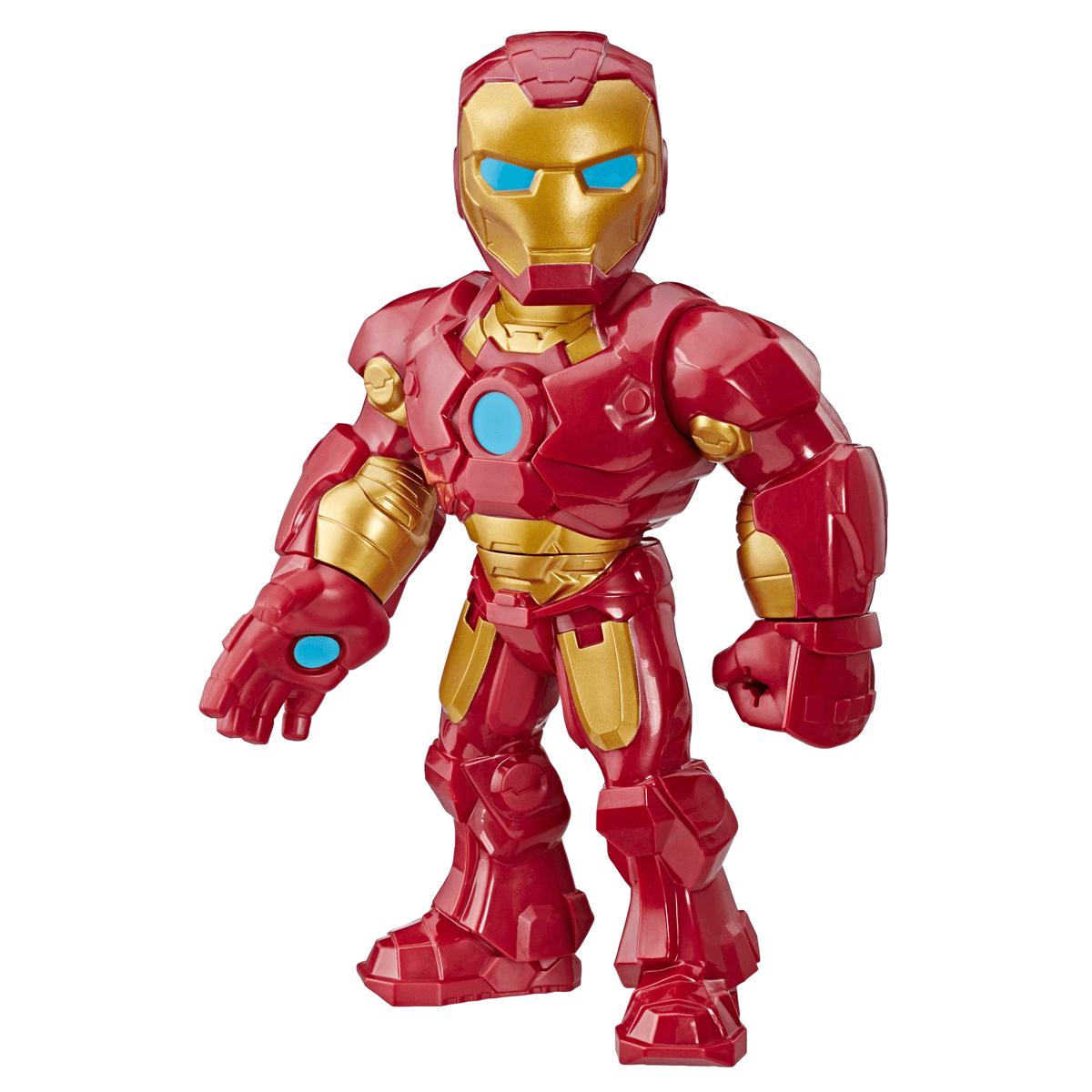 Playskool Heroes Marvel Super Hero Adventures Mega Mighties Ironman Early Learning Centre