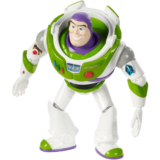 Disney Pixar Toy Story 4 17 cm Figure - Buzz