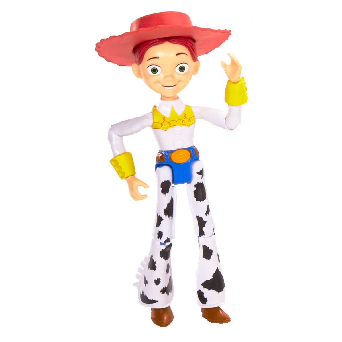 Disney Pixar Toy Story 4 17 cm Figure - Jessie