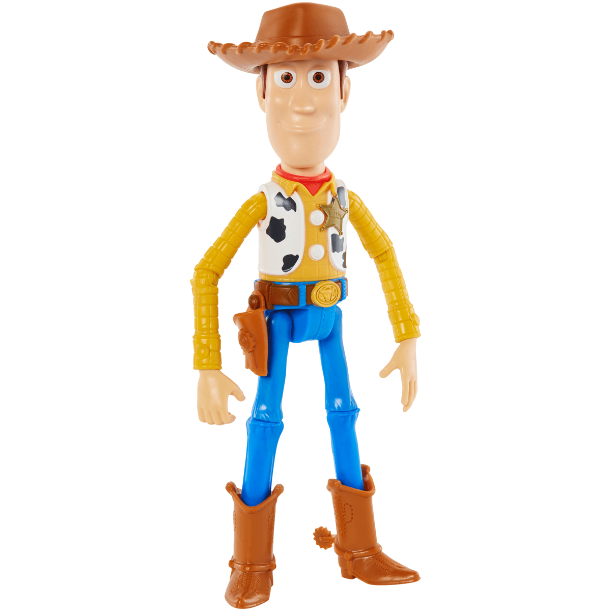 Disney Pixar Toy Story 4 17 cm Figure - Woody