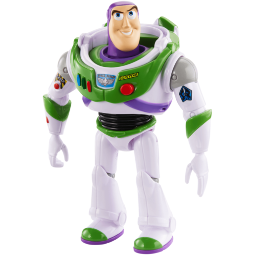 Disney Pixar Toy Story 4 - Talking Buzz