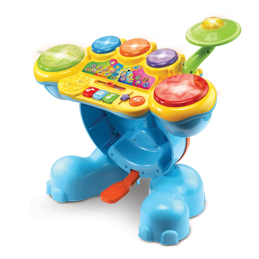 VTech Safari Sounds Drums
