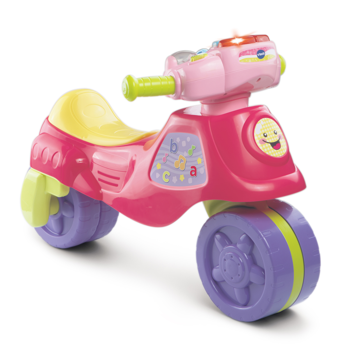 VTech Baby 2-in-1 Tri to Bike from Early Learning Center