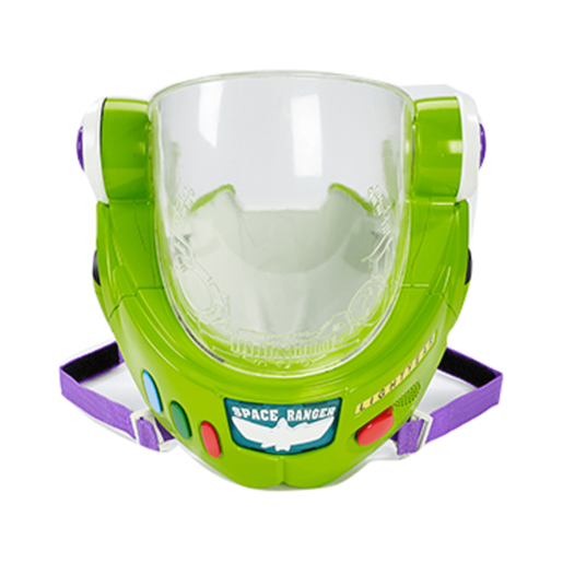 Disney Pixar Toy Story 4 - Buzz Lightyear Space Ranger Armor
