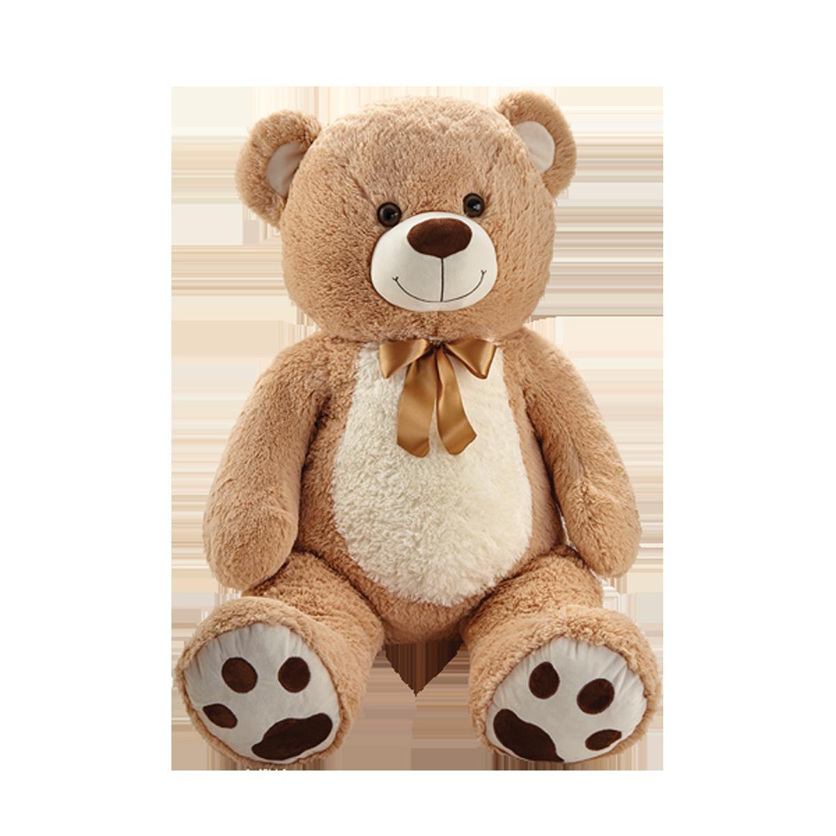 Snuggle Buddies Jumbo 125cm Henry Teddy Bear