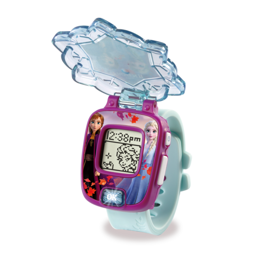 Vtech Disney Frozen 2 Magic Learning Watch