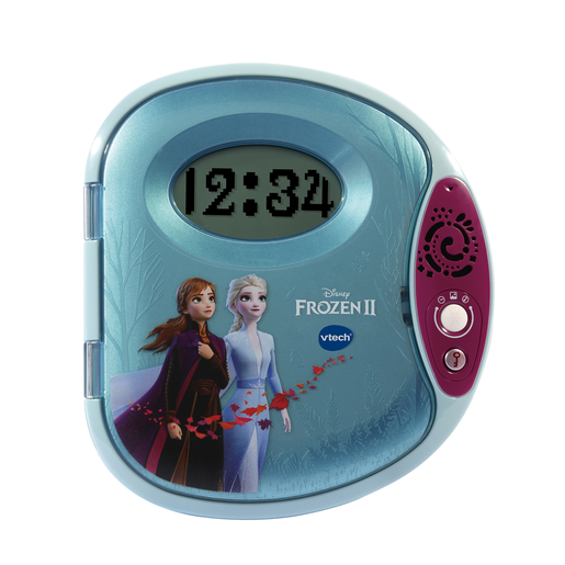 Vtech Disney Frozen 2 Magic Secret Diary