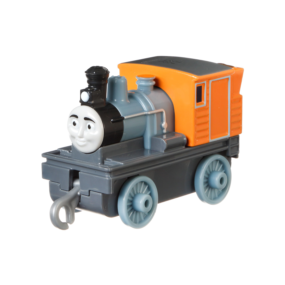 Fisher-Price Thomas & Friends TrackMaster Push Along Train - Bash
