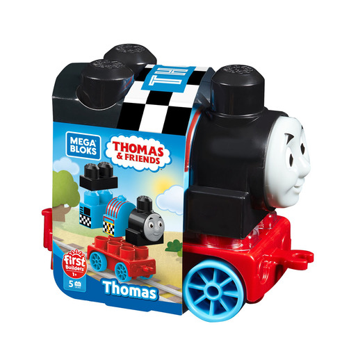 Mega Bloks Thomas and Friends - Thomas