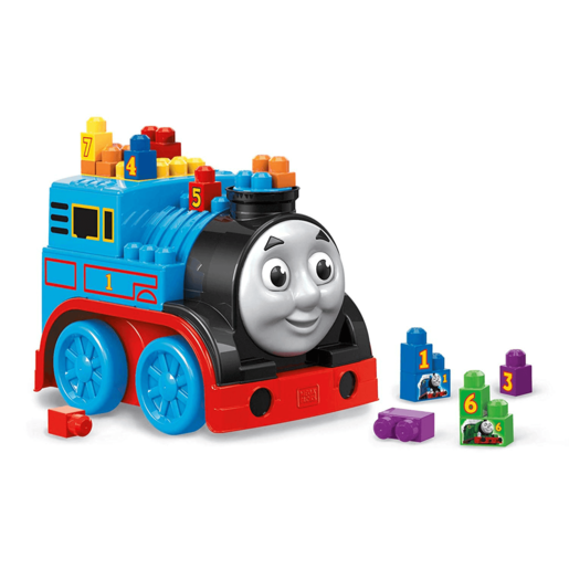 Mega Bloks Thomas and Friends - Build and Go Thomas