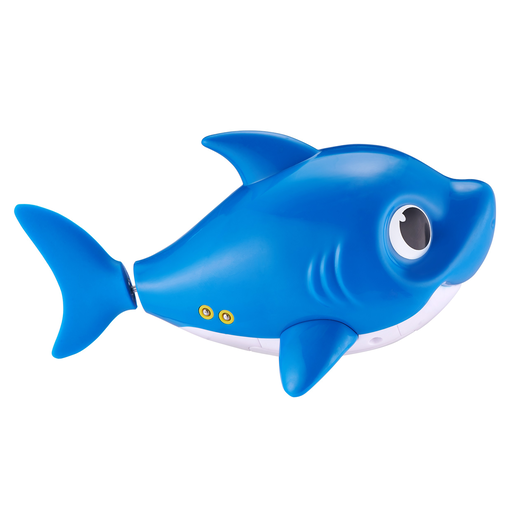 Baby Shark Sing and Swim Bath Toy - Daddy Shark
